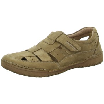 ara Komfort Schuh beige