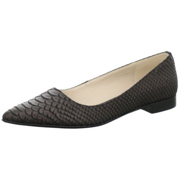 Clarks Eleganter Ballerina animal