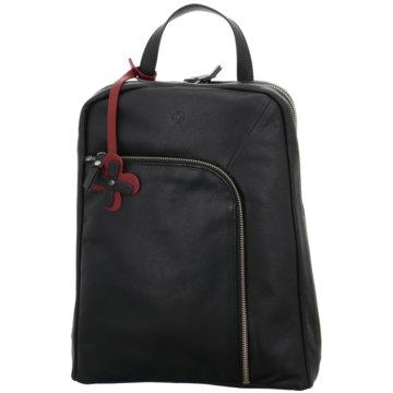 Eastline Rucksack schwarz