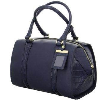 Clarks Taschen blau