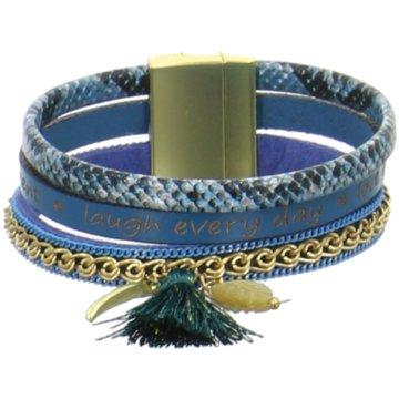 Tamaris Armband blau