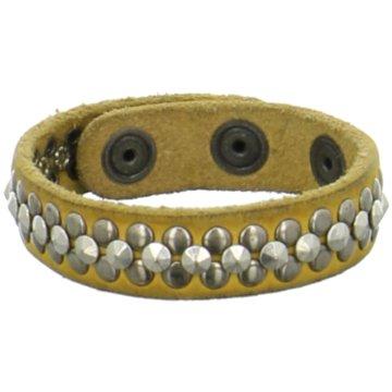 MGM Design Armband gelb