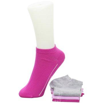 Camano -  pink
