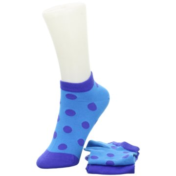 Camano Socken / Strümpfe blau