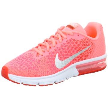 Nike Sneaker Low coral