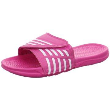 Sportskin Badeschuh pink