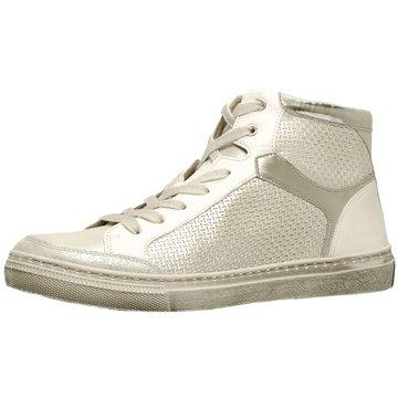 Gabor Sneaker High weiß