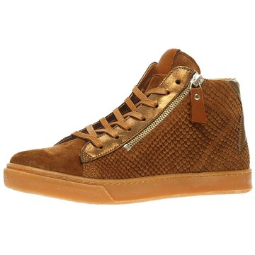SPM Shoes & Boots Modische Sneaker braun