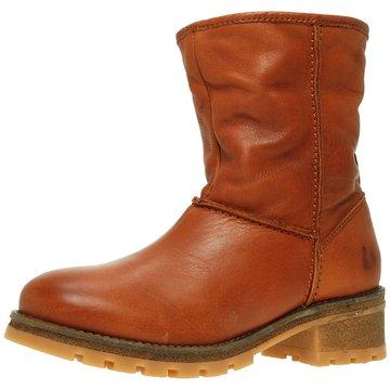 Online Shoes Winterboot braun