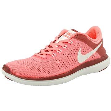 Nike Trainingsschuhe rot