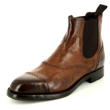 Sassetti Chelsea Boot braun