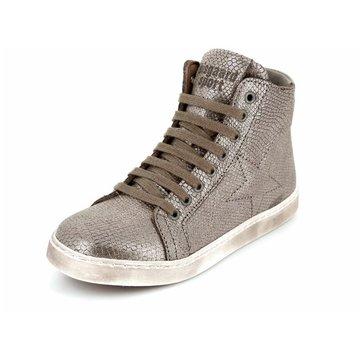 Bisgaard Sneaker High silber