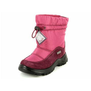 Naturino Winterstiefel pink