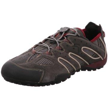 Geox Outdoor Schuh -