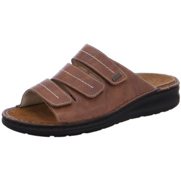 Fidelio Komfort Sandale braun