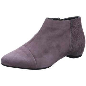 Think Ankle Boot grau