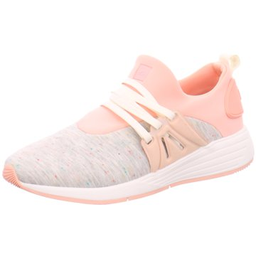 Project Delray Sneaker Low rosa