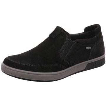 Legero -  schwarz