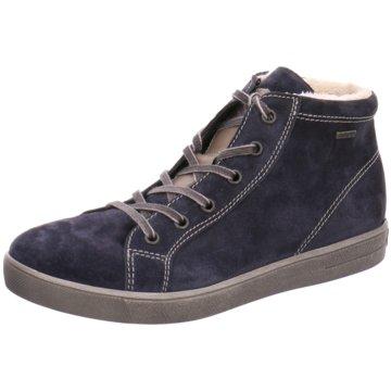Romika Sneaker High blau