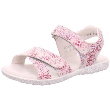 Richter Sandale pink