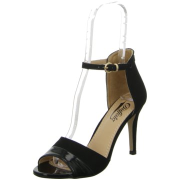 Buffalo Modische High Heels schwarz