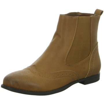 SDS Chelsea Boot braun