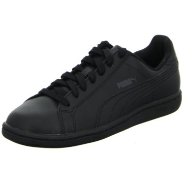 Puma - Training  Smash L -  schwarz