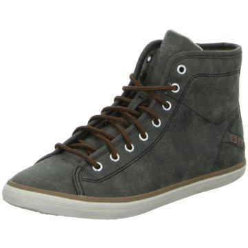 Esprit Sneaker High grau
