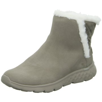 Skechers Winterboot beige