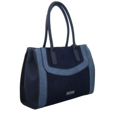 s.Oliver Shopper blau