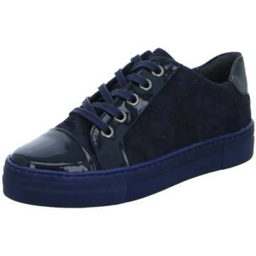BOXX Sneaker Low blau