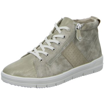 Tamaris Sneaker High gold