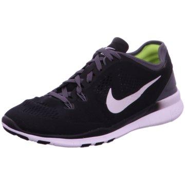 Nike Freizeitschuh schwarz