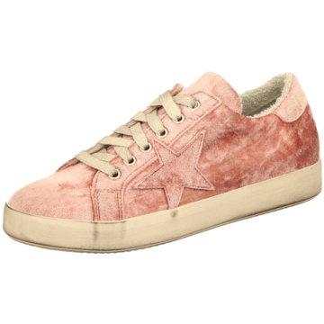 Meline Sneaker rosa