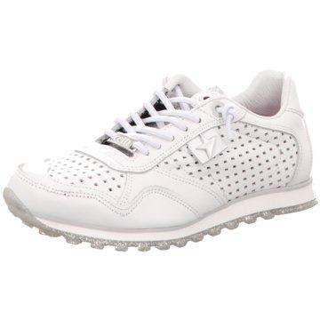 Cetti Modische Sneaker weiß