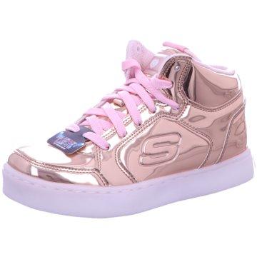 Skechers Sneaker Low gold