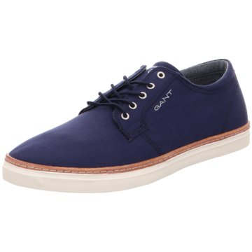 Gant Skaterschuh blau