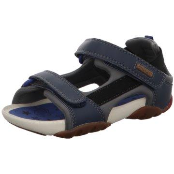Camper Sandale blau