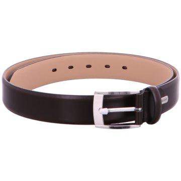 Lloyd Belts Gürtel braun