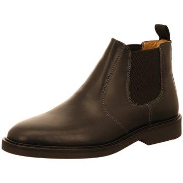 Gant Chelsea Boot schwarz