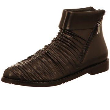 Everybody Ankle Boot schwarz