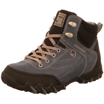 Allrounder by Mephisto Outdoor Schuh -