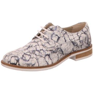 Online Shoes Eleganter Schnürschuh -