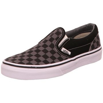 Vans Slipper grau