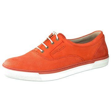 camel active Sneaker Low rot