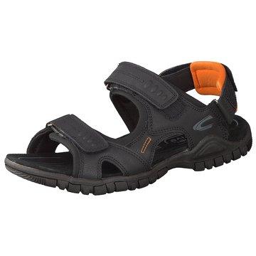 Gabor Outdoor Schuh schwarz