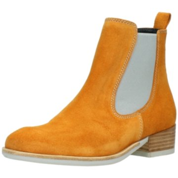 Wolky Chelsea Boot orange