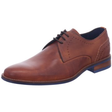 Will Lester Business Outfit braun