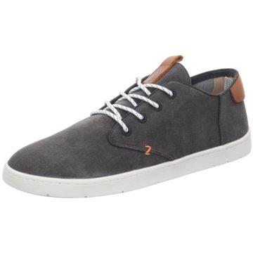 Hub Sneaker Low schwarz