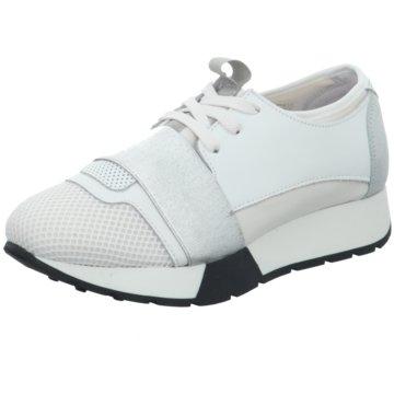 Tango Sneaker Low weiß